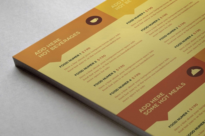 Menu engineering: Designing in practice (part 2)